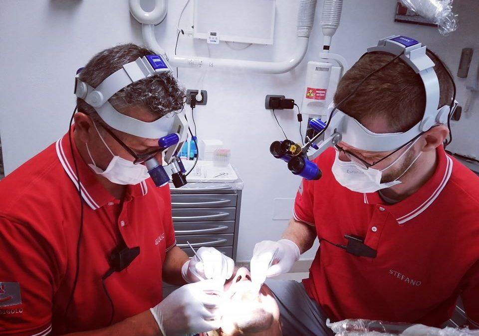 Come scegliere il proprio dentista